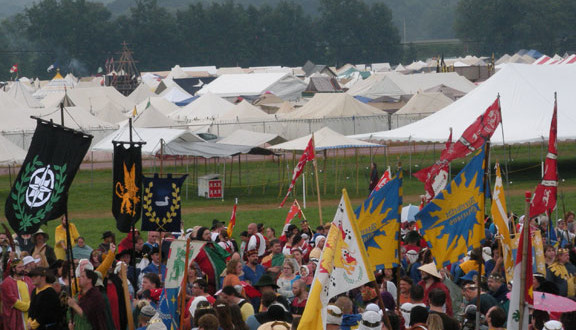 Pennsic photo